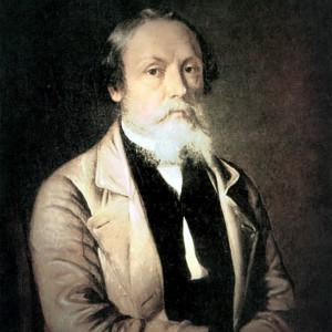«В поисках любящих глаз». 26 ноября 1852 года скончался Павел Андреевич Федотов, русский живописец и график