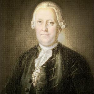 Строитель Спаса‑на‑Сенной. 28 ноября 1712 года родился Савва Яковлевич Яковлев, российский предприниматель, заводчик, меценат