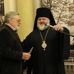 Анатолий Чельцов, епископ Кронштадтский Назарий