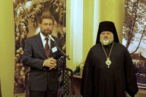 Дмитрий Гасак, епископ Кронштадтский Назарий