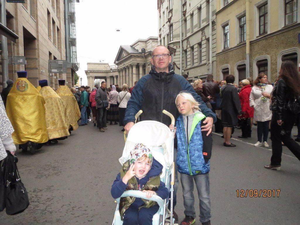 семейное-Лариса-Проничева