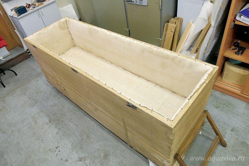 После реставрации на малый деревянный ковчег, в котором покоились мощи святого князя, вернутся позолоченные пластины с растительным орнаментом